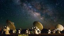 pulsares se estan usando como sistema de posicionamiento galactico por alienigenas