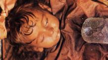 rosalia lombardo la nina momia que abre y cierra los ojos