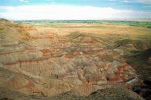 un cambio climatico hace 56 millones de anos se parece al actual