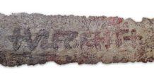 un paso mas hacia el misterioso origen de la espada vikinga ulfberht