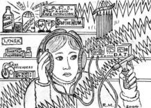 un sonido misterioso llamado the hum esta desquiciando a la gente y nadie sabe su causa