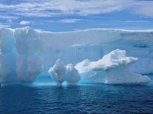 volcanes ocultos derriten los glaciares de la antartida