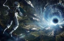 ya sabemos de que tamano tiene que ser la nave espacial si queremos viajar al sistema solar mas cercano