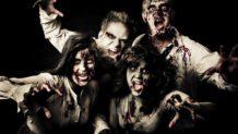 5 enfermedades reales que convertirian en zombies a la gente