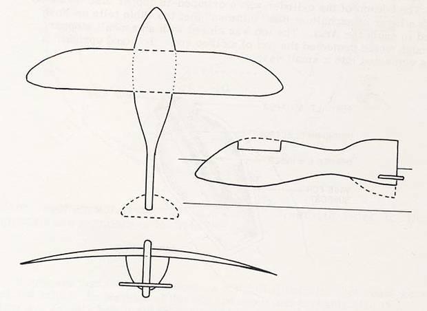 Aeromodelismo en el Antiguo Egipto