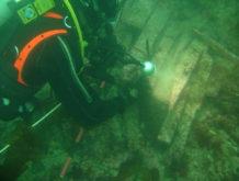 atlantis britanico encontrado en el fondo del mar del norte