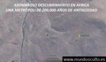 ciudad en africa de mas de 200 000 anos anunnaki