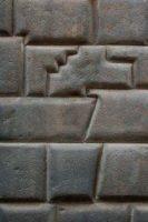 cultura inca 1200 dc 1532 dc piedra de 24 angulos en la ciudad del cuzco
