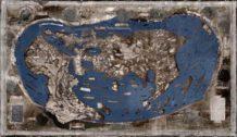 desvelan los secretos del mapamundi que inspiro a cristobal colon