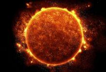 el anatema solar