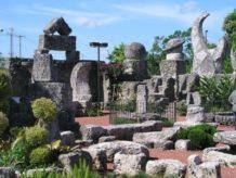 el castllo de coral la ultima construccion megalitica