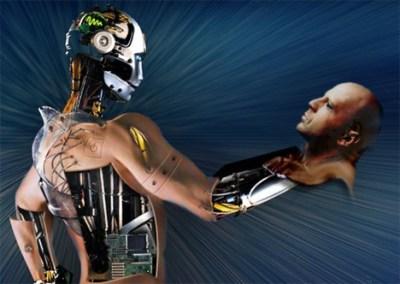 El físico Louis Del Monte afirma que seremos dominados por maquinas en el 2045