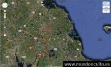 el misterioso triangulo bridgewater de estados unidos