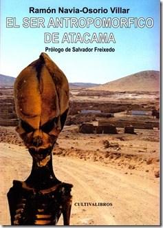"""""""EL SER DE ATACAMA NO ES UN FRAUDE"""". ENTREVISTA A RAMON NAVIA OSORIO-VILLAR"""