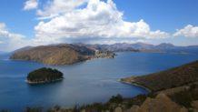 El Titicaca : Misterios Y Misterios.
