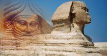 ¿Es la Gran Esfinge de Giza una estructura construida por los Anunnaki? #Esfinge #AntiguoEgipto #Anunnaki