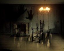 espectrofobia el muedo por los fantasmas