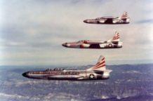 fuerza aerea de ee uu intento interceptar ovnis en washington varias veces durante 1952