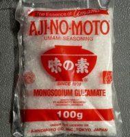 glutamato monosodico e621 en el 80 de lo que comes te estan envenenando sin saberlo