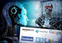 historico y terrorifico varios gigantes tecnologicos se unen para impulsar la inteligencia artificial