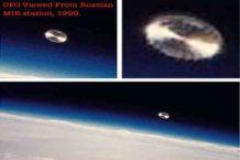 la actividad extraterrestre en nuestro planeta es confirmada cia
