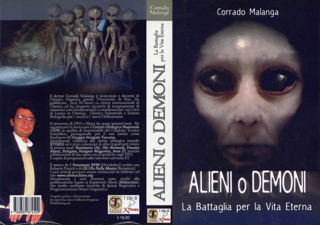 La impresionante teoría del Dr. Cortado Malanga