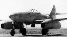 la olvidada supertecnologia de hitler que aterrorizaba a los aliados caian 25 aviones por uno nazi