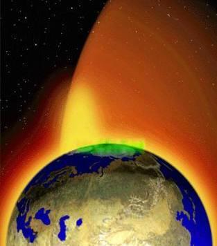 La teoría de La Tierra Hueca: Las pruebas son cada vez más contundentes