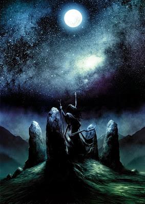 Las Leyendas Celtas y su proyección Mitológoca
