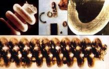 las misteriosas nanoestructuras de 300 000 anos de edad que se hallaron en las montanas urales de rusia