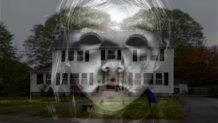 Limpia tu hogar de espíritus y seres no deseados