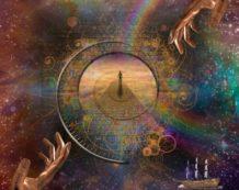 Las deidades impresionantes, terribles y desconocidos y creadores a través de la cronica
