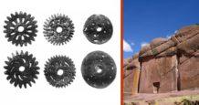 Los engranajes mecánicos del antiguo Perú: Las llaves de la «puerta de las deidades» #ooparts #diosesantiguos #portal