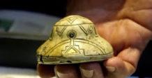 los expedientes secretos aztecas