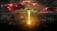 los gobiernos se toman en serio una invasion extraterrestre