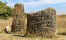 los megalitos de etiopia tiya