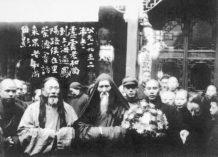 maestro budista describe encuentro con ovni