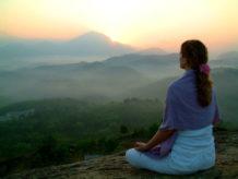 meditar podria mantener tu cerebro joven