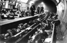 misterios casos paranormales y curiosidades del metro de londres