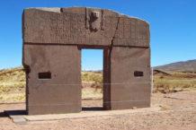 tiahuanaco una ciudad de piedra edificada en extranas condiciones