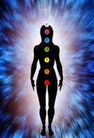todos absorbemos energia y transformamos la misma segun los efectos de como vivimos