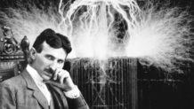 ¿Utilizó Tesla la Antigravedad para Producir Energía Ilimitada?