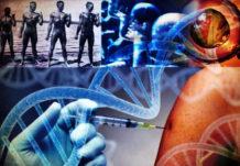 vacunas una operacion encubierta para manipular humanos geneticamente