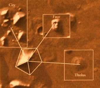 Vida y Pirámides en Marte…pero esto sólo para empezar…