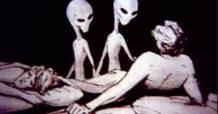 abducciones extraterrestres y paralisis del sueno existe alguna relacion