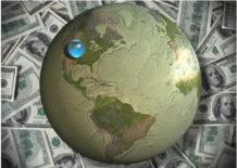 alarma mundial los grandes bancos se apoderan del agua de todo el planeta