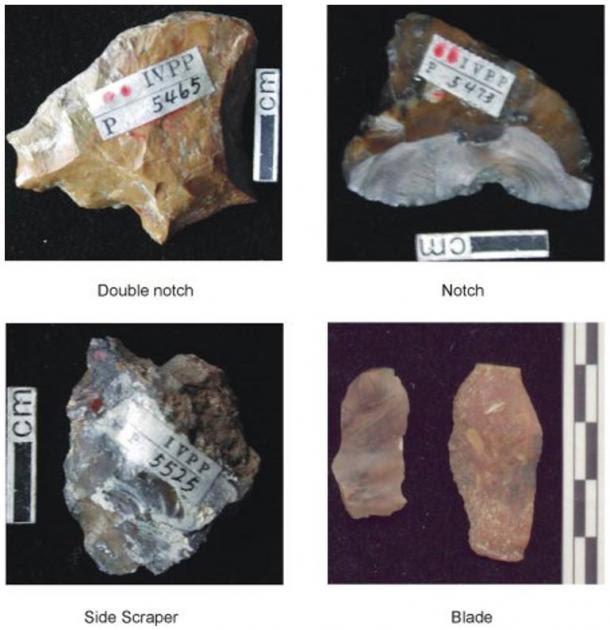 Arqueólogos en China aseguran haber encontrado juguetes con un millón de años