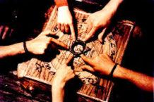 conoces a zozo el espiritu mas maligno de la ouija