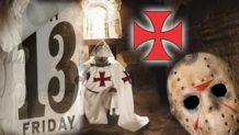 el origen del temor a los viernes 13 la maldicion de los templarios