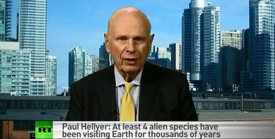 """Ex ministro de defensa de Canadá: """"Los gobiernos ocultan pruebas de visitas extraterrestres"""""""